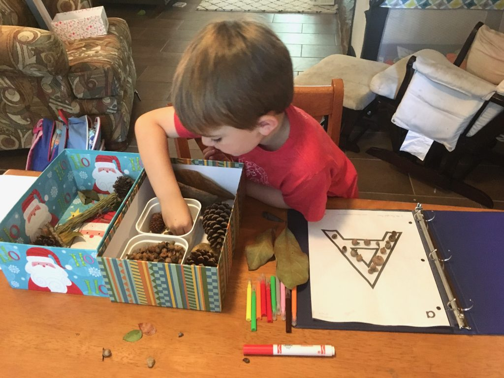 Non-Toy Gift Guide: Nature Box