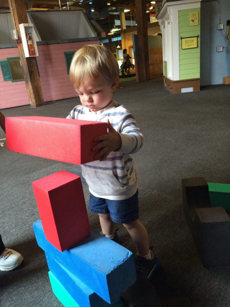 Non-Toy Gift Guide: Children's Museum