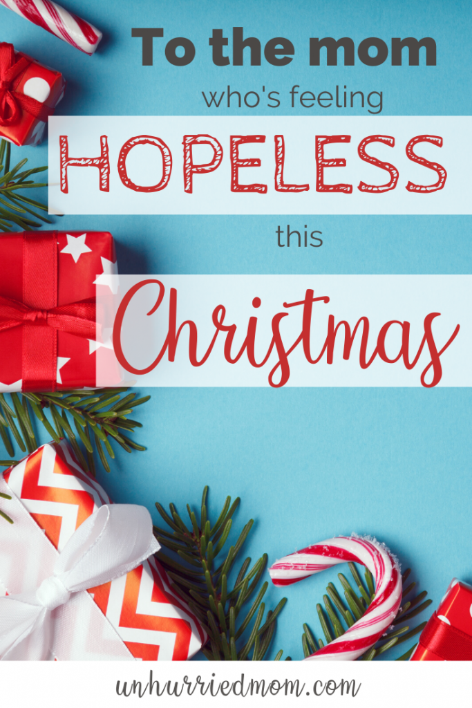 hopeless Christmas