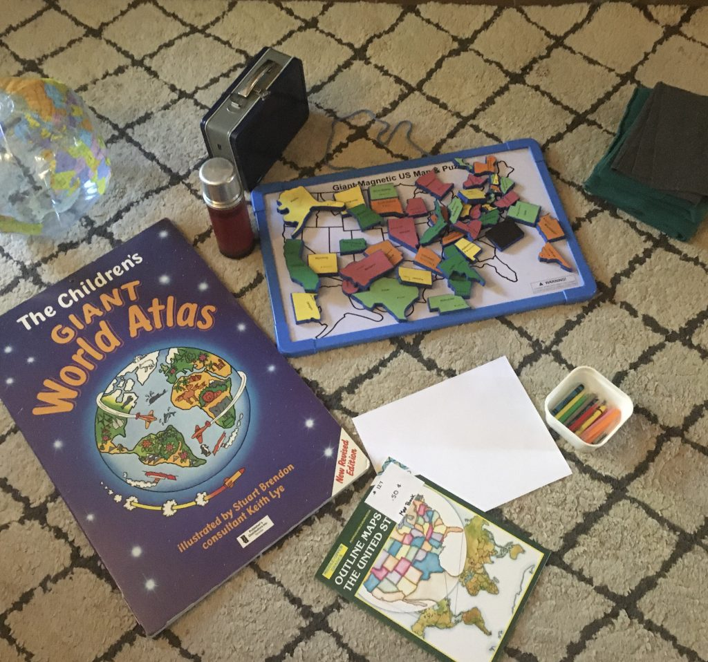 Non-Toy Gift Guide: Adventure Kit