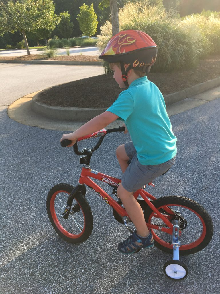 Non-Toy gift Guide: Bike