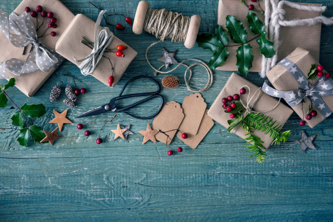 Non-Toy Gift Guide